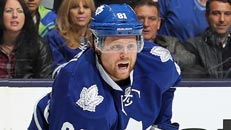 Leafs send Kessel to Pens