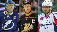 NHL 2015-16: Expert Picks