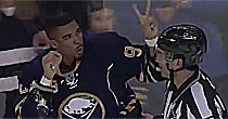 Evander Kane (screen grab)