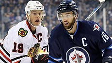 Gretz: NHL trade targets