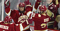 Denver Pioneers (Getty Images)