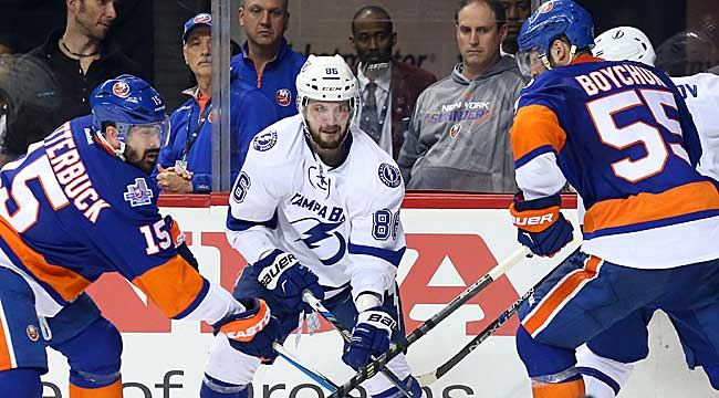 LIVE: Lightning-Isles, Game 4
