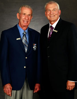 Jarretts Fantasy Auto Racing on Two Time Nascar Champion Ned Jarrett Got Son  Dale  Hooked On