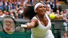 Serena tops Venus